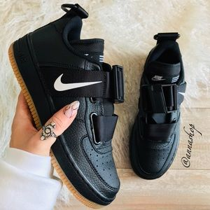 NWT Nike Air Force 1 Rare